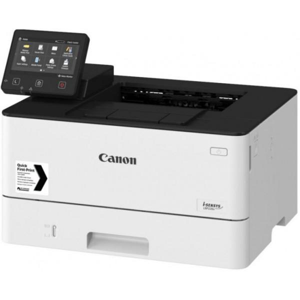 Лазерен монохромен принтер Canon i-SENSYS LBP228x