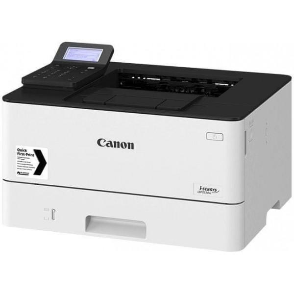 Лазерен монохромен принтер Canon i-SENSYS LBP 226dw