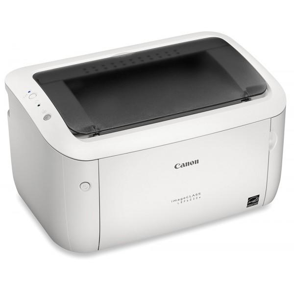 Лазерен монохромен принтер Canon i-SENSYS LBP6030