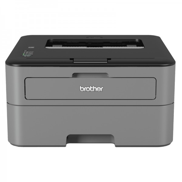 Лазерен монохромен принтер Brother HL-L2300D