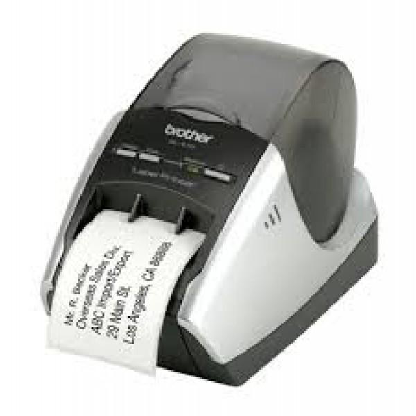 Етикетен принтер Brother QL-570