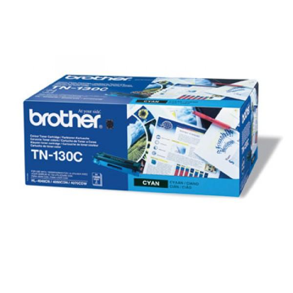 Зареждане на тонер касета  Brother TN-130C