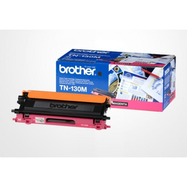 Тонер касета Brother TN-130M