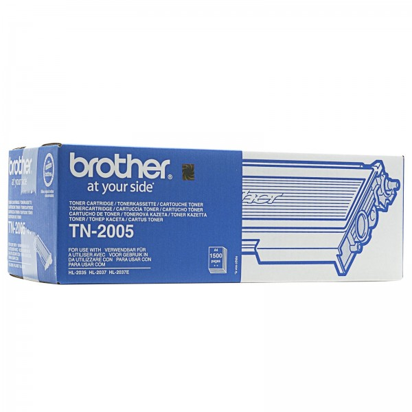 Тонер касета Brother TN-2005