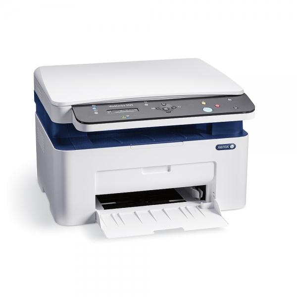 Монохромно мултифункционално устройство  Xerox WorkCentre 3025B