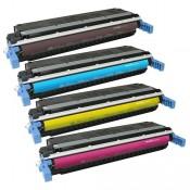 Зареждане на други тонер касети