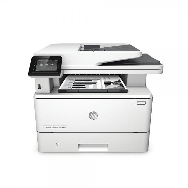 Монохромно мултифункционално устройство  HP LaserJet Pro MFP M426dw