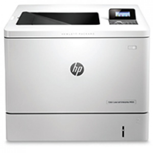 Лазерен цветен принтер HP Color LaserJet Enterprise M553n