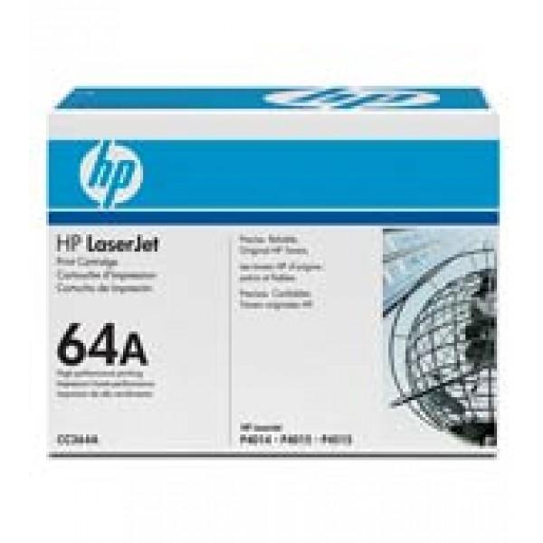 HP CC364