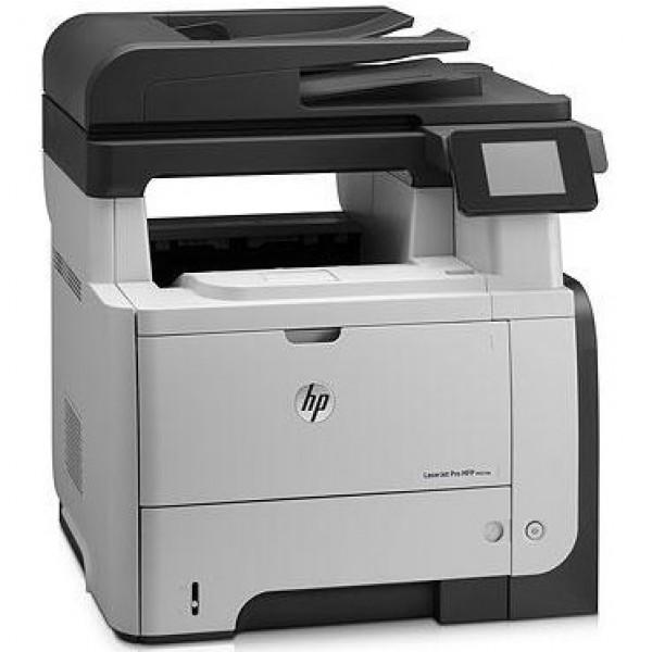 Монохромно мултифункционално устройство  HP LaserJet Pro MFP M521dw