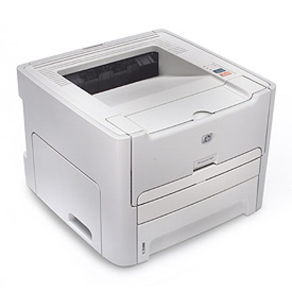 Рециклиран лазерен принтер HP LJ 1160