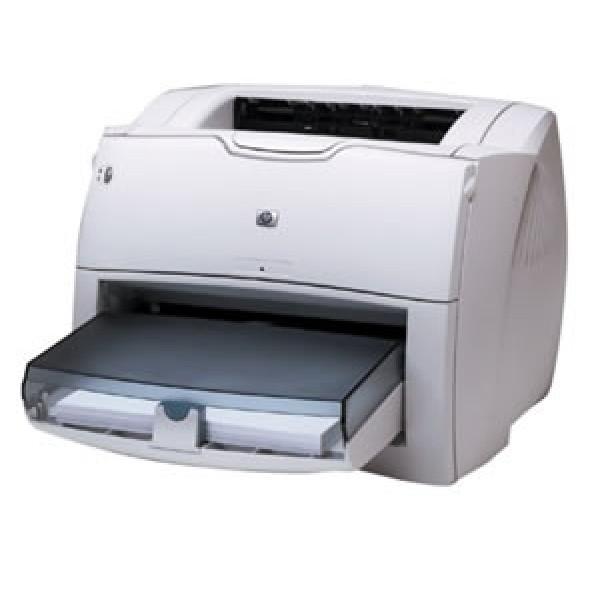 Рециклиран лазерен принтер HP LJ 1200