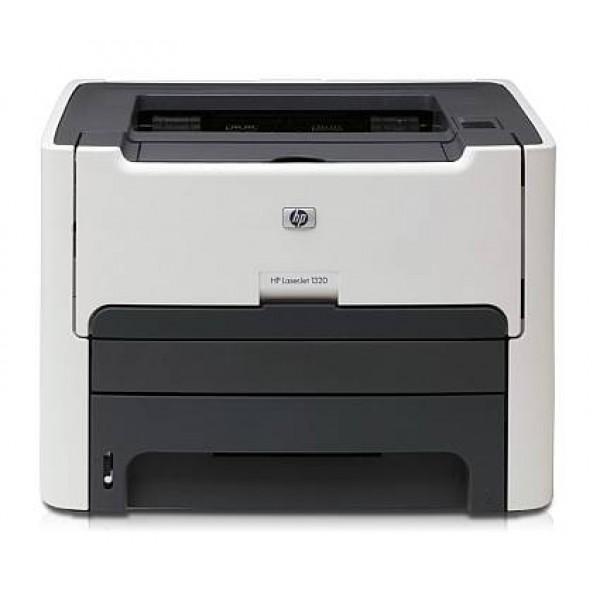Рециклиран лазерен принтер HP LJ 1320