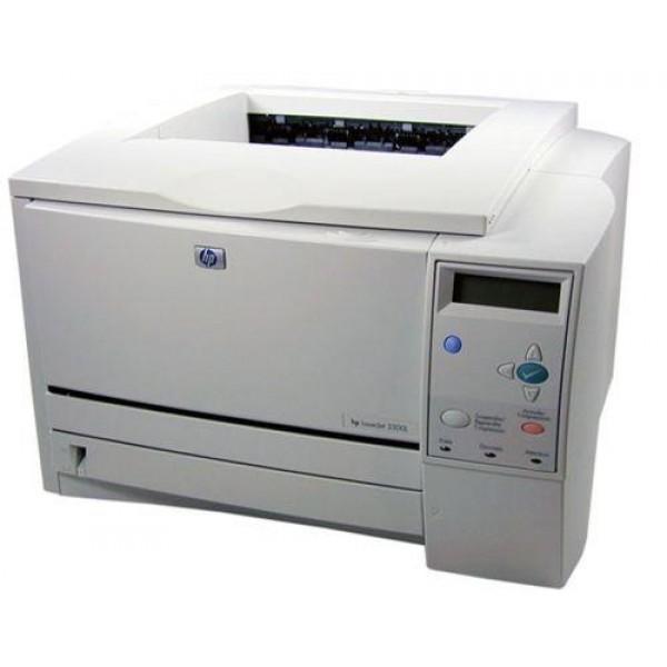 Рециклиран лазерен принтер HP LJ 2300d