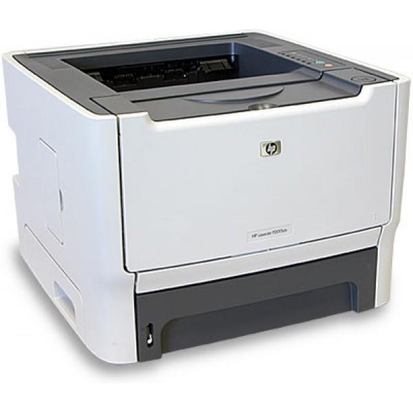 Рециклиран лазерен принтер HP LJ P2015