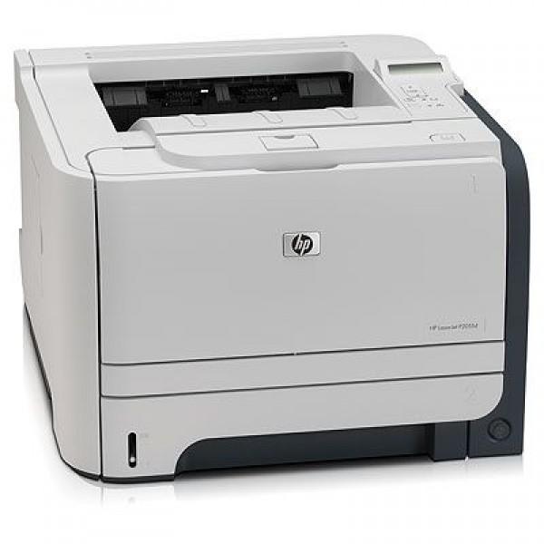 Рециклиран лазерен принтер HP LJ P2055d