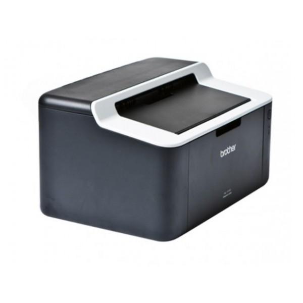 Лазерен монохромен принтер Brother HL-1112E