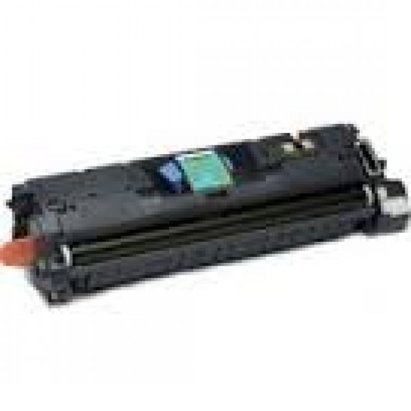 Зареждане на тонер касета  Canon EP-701B black