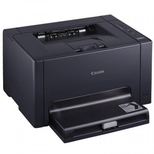 Лазерен цветен принтер  Canon i-SENSYS LBP7018C