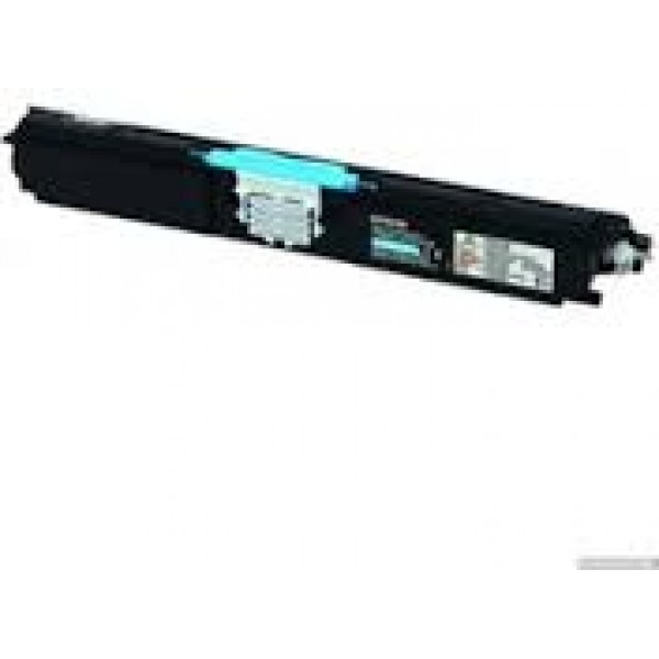 Зареждане на тонер касета Epson Aculaser C1600/ CX16 Cyan - C13S050556