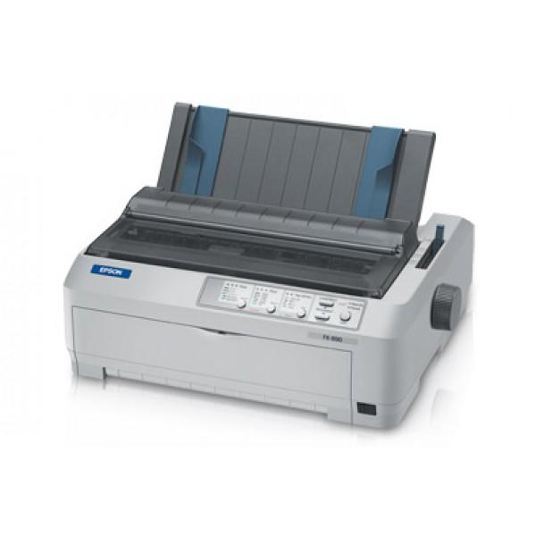 Матричен принтер Epson FX-890