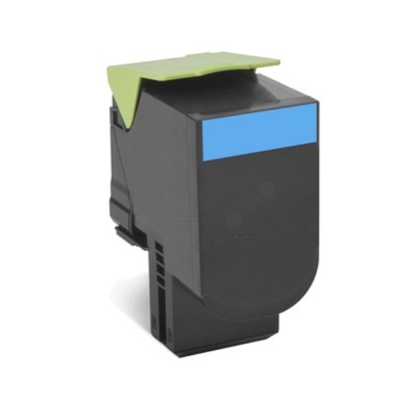 Зареждане на тонер касета Lexmark CS310n/CS410n/CS510de - 70C2HC0