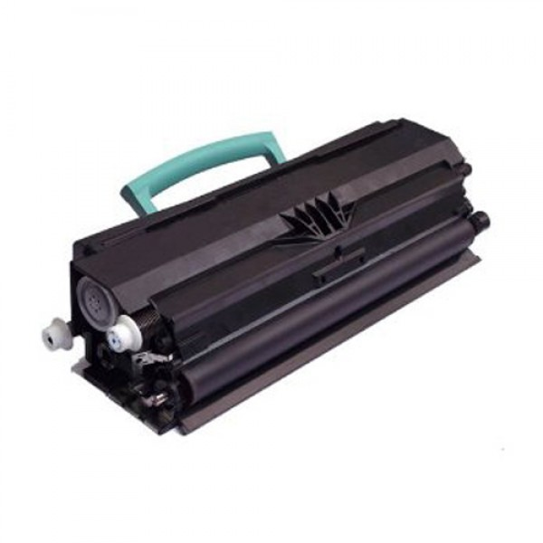 Зареждане на тонер касета Lexmark E450  - E450A11A