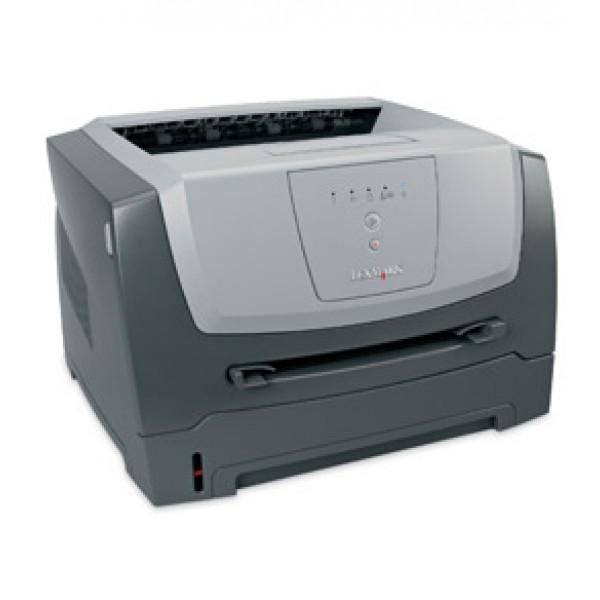 Рециклиран лазерен принтер Lexmark E250D