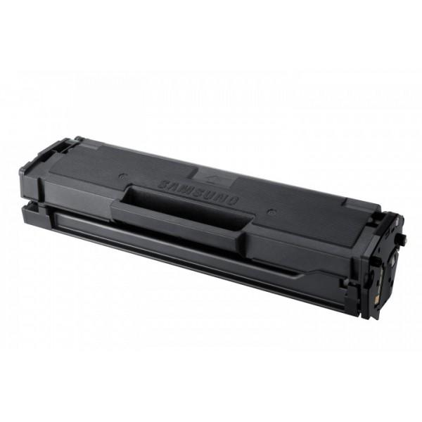 Зареждане на тонер касета Samsung  MLT-D111S
