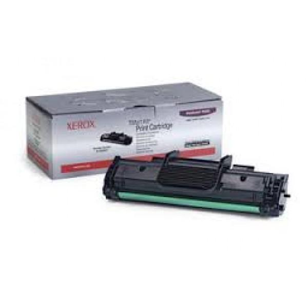 Зареждане на тонер касета  Xerox WC PE220 -  013R00621