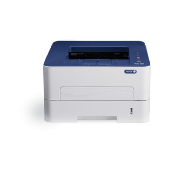 Лазерен монохромен принтер Xerox Phaser 3052N