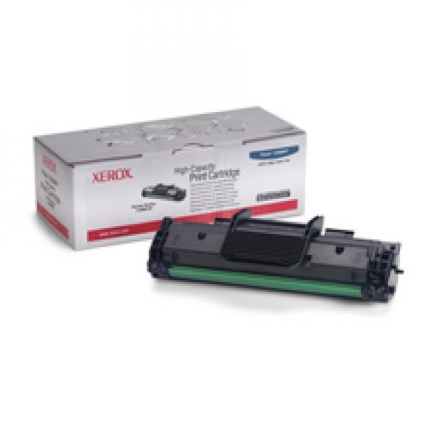 Зареждане на тонер касета  Xerox Phaser 3200