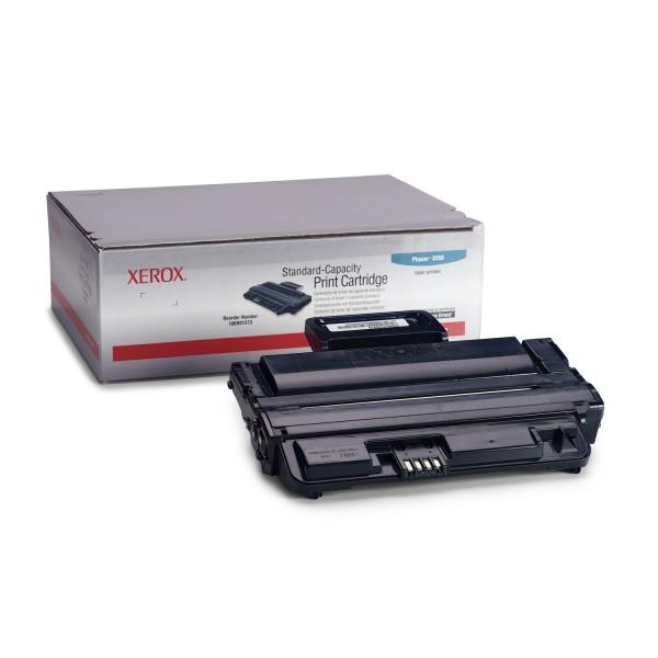 Зареждане на тонер касета  Xerox Phaser 3250 Stnd-Cap -106R01373
