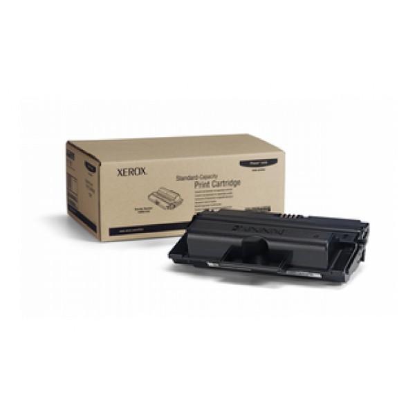 Зареждане на тонер касета  Xerox Phaser 3428 - 106R01245