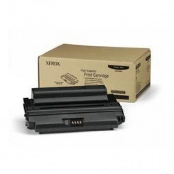 Зареждане на тонер касета  Xerox Phaser 3435 Hi-Cap