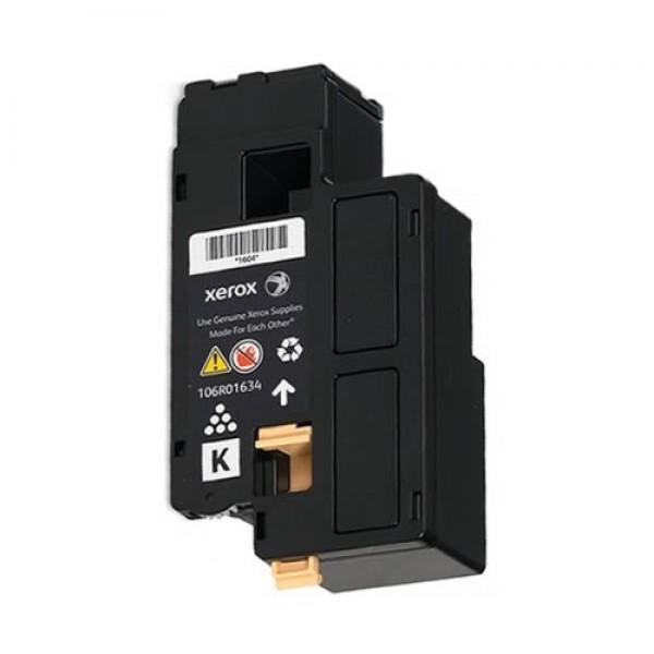 Зареждане на тонер касета  Xerox Phaser 6000/ 6010 Black - 106R01634