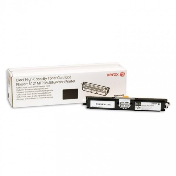 Тонер касета Xerox Phaser 6121MFP High Capacity Black - 106R01476