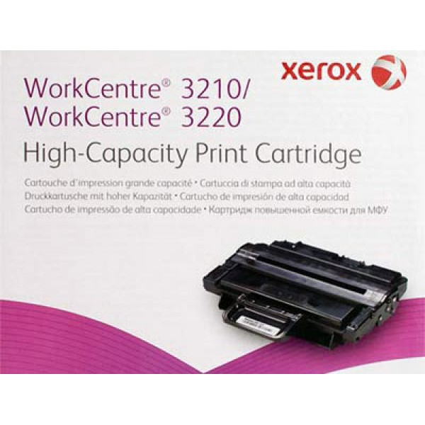 Тонер касета Xerox WorkCentre 3210N/ 3220DN- 106R01487