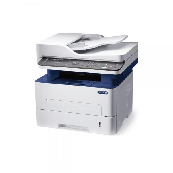 Монохромно мултифункционално устройство Xerox WorkCentre 3215N